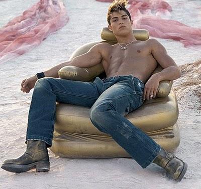 Jeans forever CristitianoStevenKlein05.7